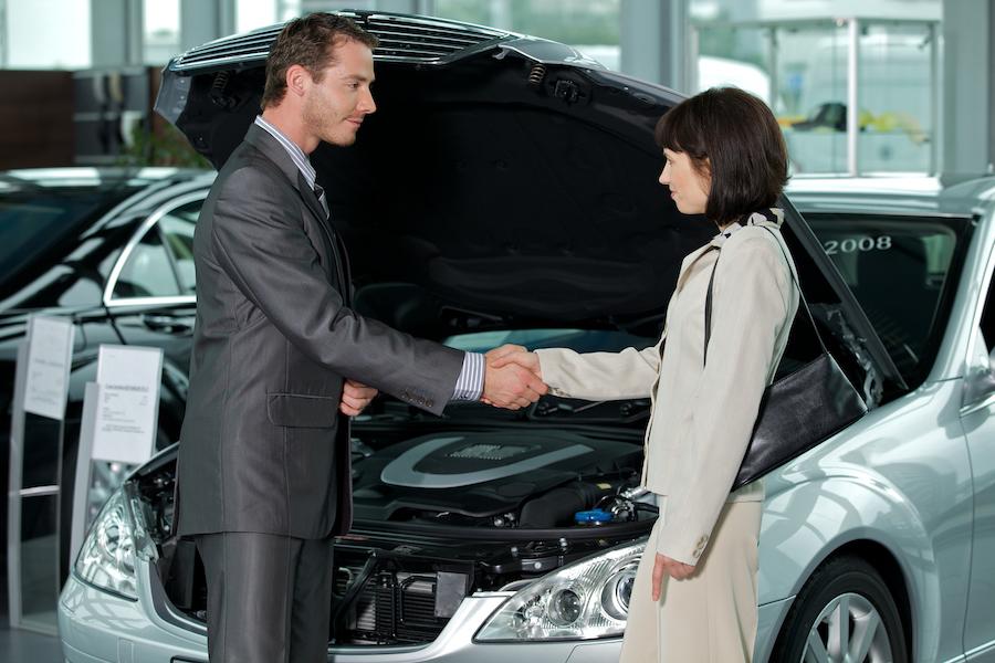 Pourquoi est-il si difficile d'obtenir un prêt pour une voiture d'occasion ?